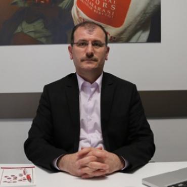 Dr. Mustafa YILMAZ
