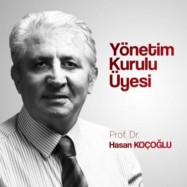 Prof. Dr. Hasan KOÇOĞLU