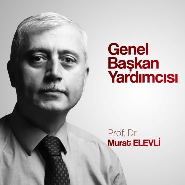 Prof. Dr. Murat ELEVLİ