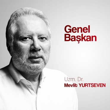 Uzm. Dr. Mevlit Yurtseven