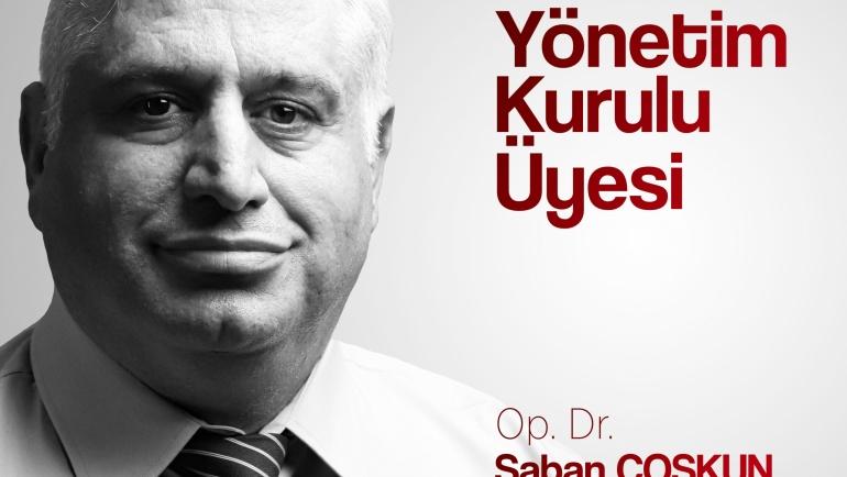Op. Dr. Şaban Coşkun