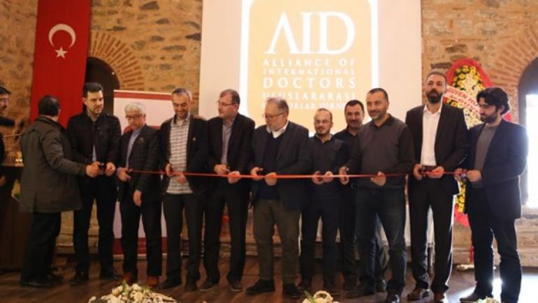 AID Bursa Temsilciliği Açıldı