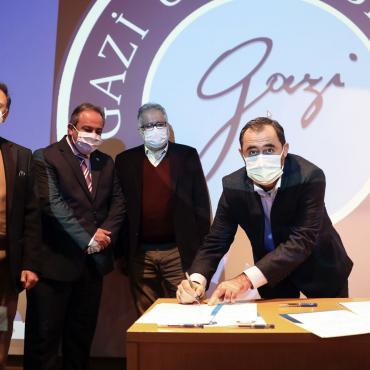 Lösemihastalarına yardım için protokol imzalandı